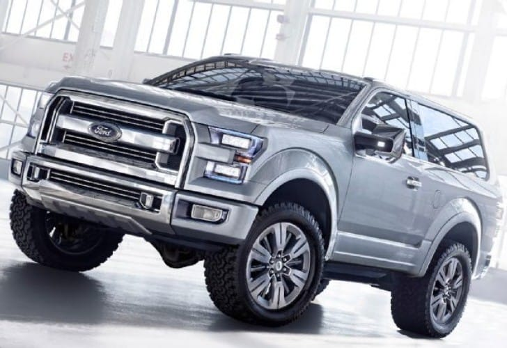 2016 Ford Bronco Price >> Hepperly Auto Sales 2016 Ford Bronco Price And Interior