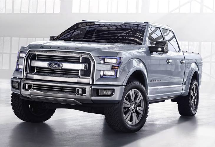 2016 Ford Bronco vs. Jeep Wrangler rumors unjust
