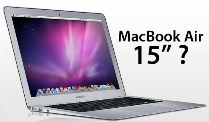 2016 MacBook Air update
