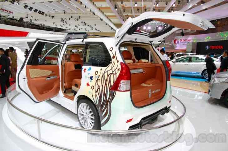 2016 Toyota Avanza Special Edition
