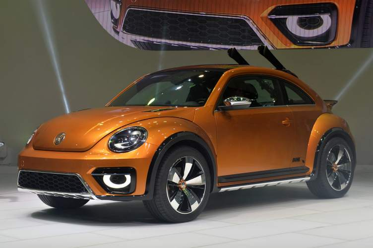 2016 VW Beetle Dune AWD and US release concern – Product Reviews Net