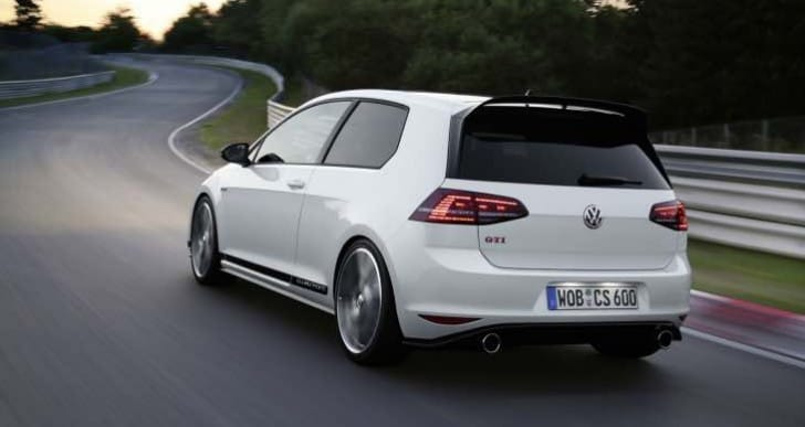 2016 Volkswagen Golf GTi Clubsport review reveals abilities