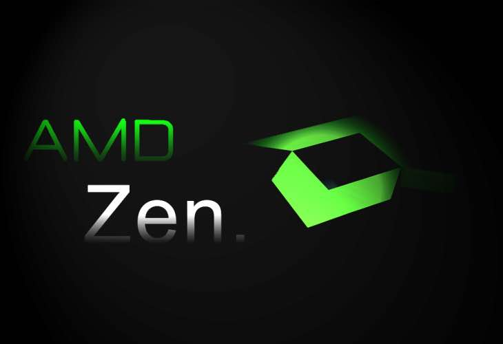 2016 iMac AMD Zen processor update