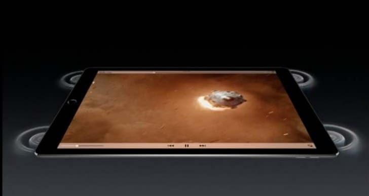 2016 iPad Pro launch in weeks, new smaller display