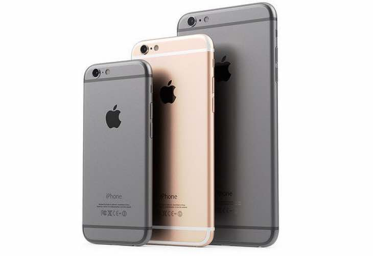 2016 iPhone 5se color options expected