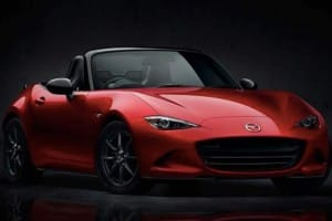 2016 MX-5 Miata price and engine