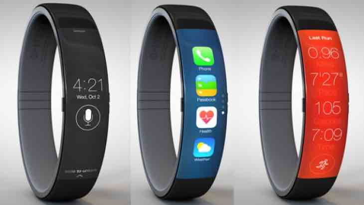 2017 Apple Band could cannibalise Apple Watch sales