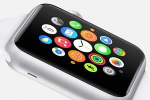 2017 Apple Watch technology for improved battery life