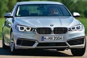 2017 BMW 5 Series engines revealed, price still unknown