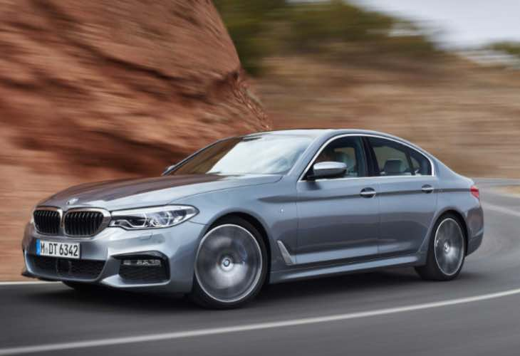 2017-bmw-5-series-review
