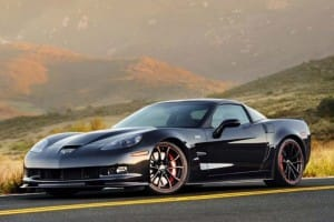 2017 Corvette ZR1 expected release in 2016