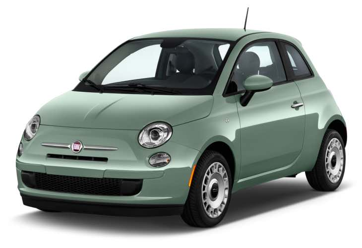2017 fiat 500 changes to pricing positive for lineup product reviews net. Black Bedroom Furniture Sets. Home Design Ideas