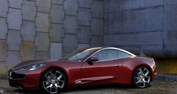 2017 Fisker Karma performance, efficiency concerns