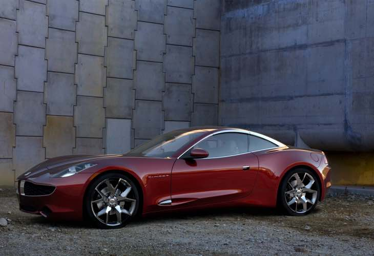 2017 Fisker Karma performance, efficiency concerns ...