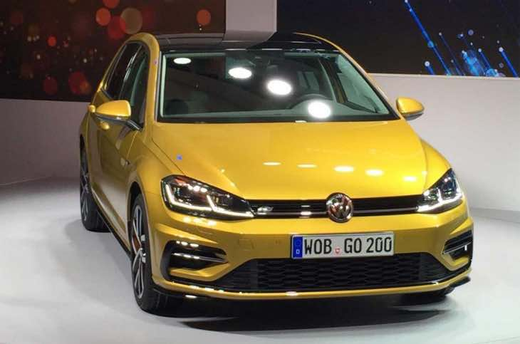 2017-vw-golf-video-reveals-interior-changes