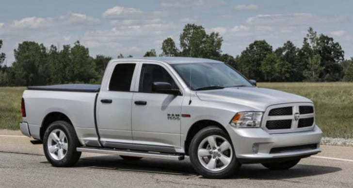 Indecisive 2018 Dodge Ram 1500 buyers, longer option for redesign