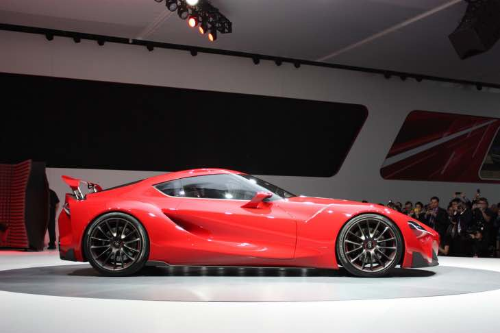 2018 Toyota Supra Engine Details Leak Product Reviews Net
