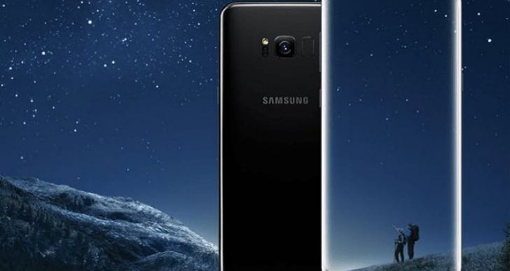 Samsung Galaxy S9 feature revealed early