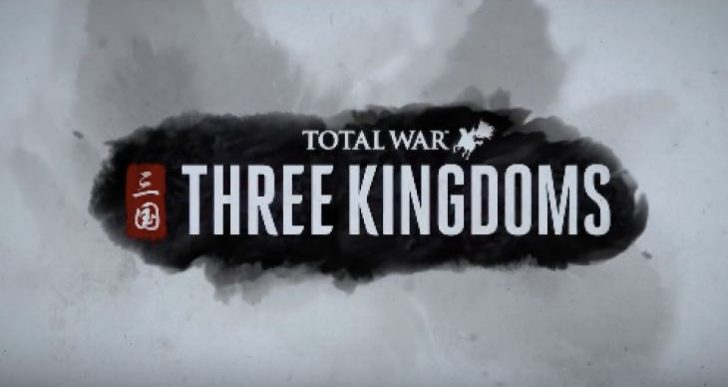 Total War Three Kingdoms PS4, Xbox One release date demand