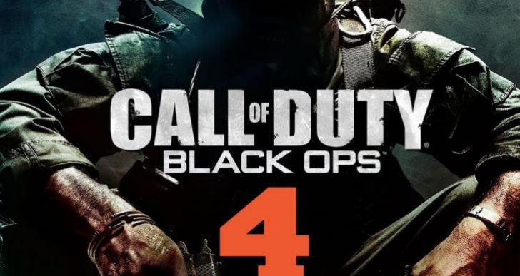 Call of Duty Black Ops 4 release date confirmed in 2018?