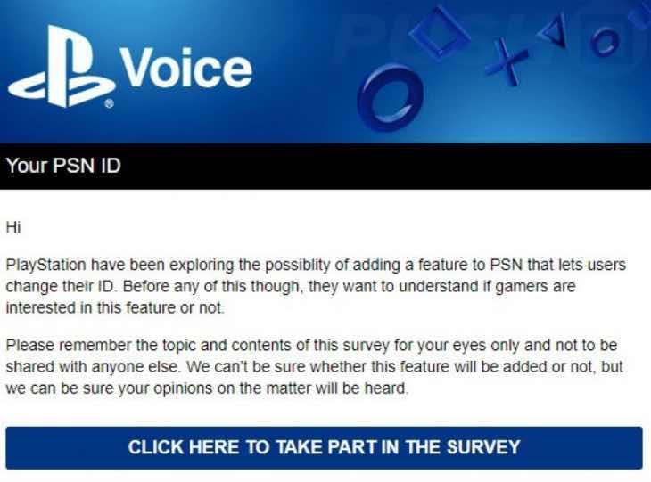 Come cambiare dati di accesso a PlayStation Network | ORA ...