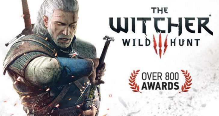 The Witcher 3 GOTY Half Price at Steam Sale