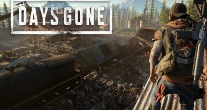 Days Gone PS4 release date delayed into 2019