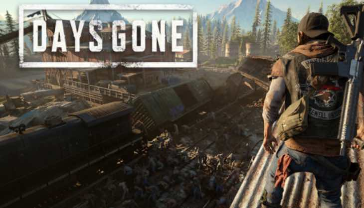 Us Auto Sales >> Days Gone PS4 release date delayed into 2019 – Product ...