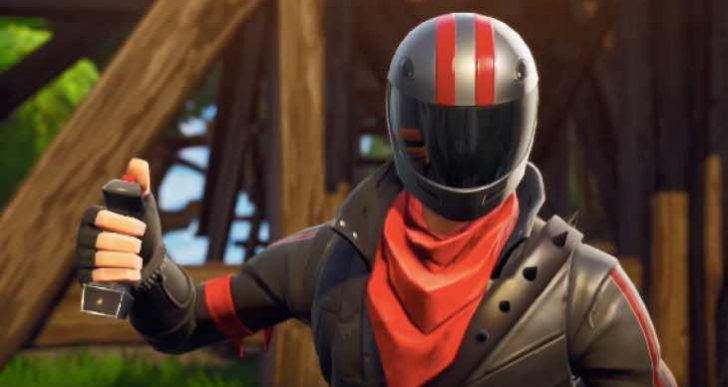 Fortnite 3.3 update with full patch notes for PS4, Xbox One