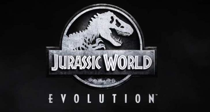 Jurassic World Evolution gameplay preview with release date