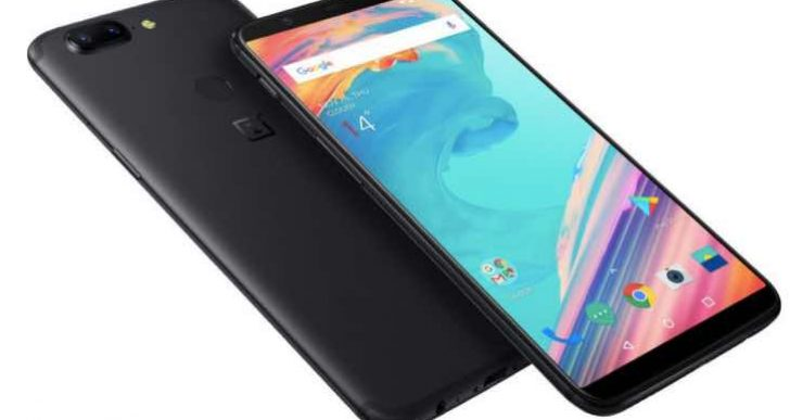 OnePlus 5T USA stock is gone forever