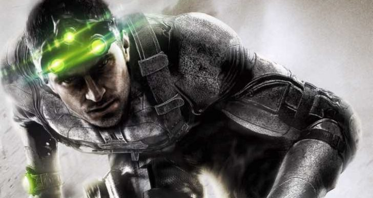 Splinter Cell 2018 game leaked by Amazon