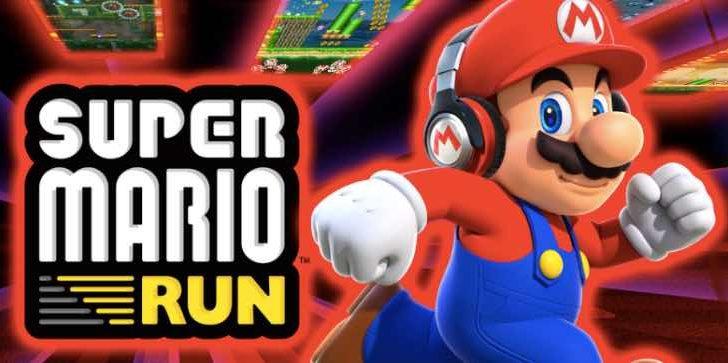 Super Mario Run gets 50% price cut for Mario Day