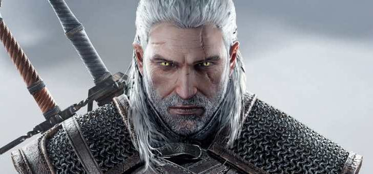 The Witcher 2018 game rumors teased on Twitter