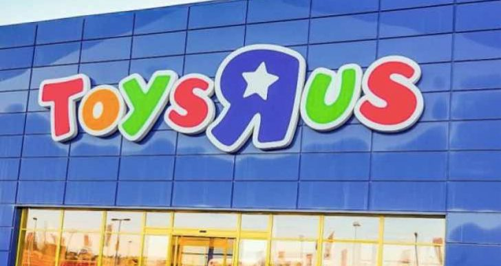 All Toys R Us UK stores close this week, final sale chance
