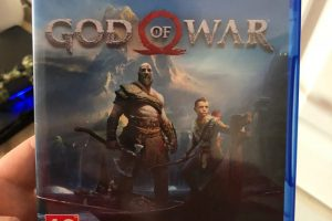 God of War 4 Review and Tesco PS4 Bundles