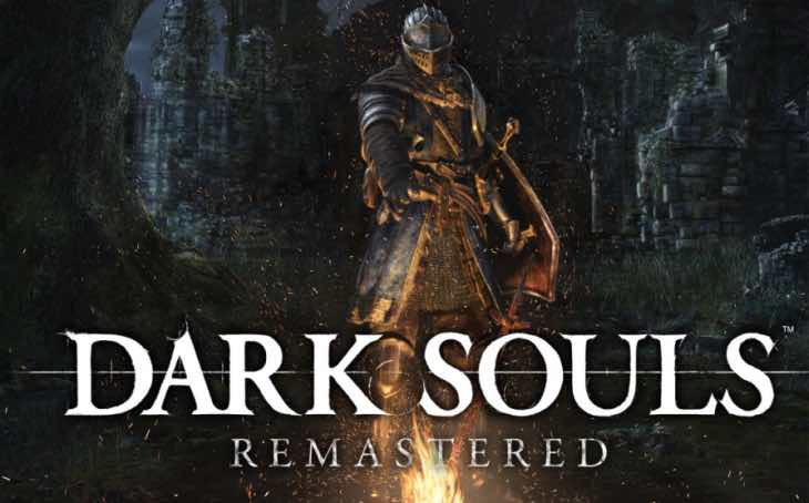 Dark Souls Remastered Switch release date delay sadness