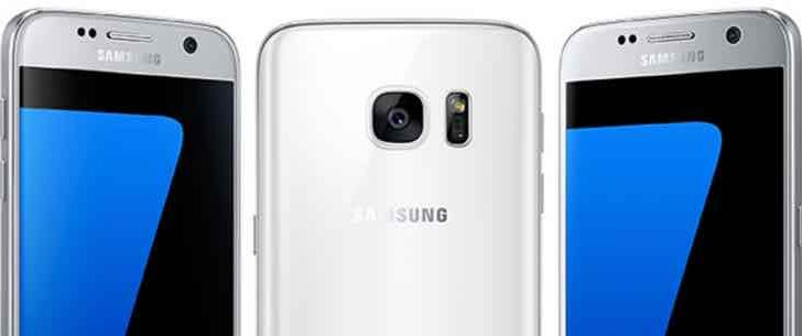 Galaxy S7 Android Oreo update release date pinpointed