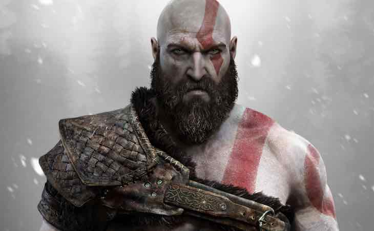 God of War PS4 review roundup with perfect scores