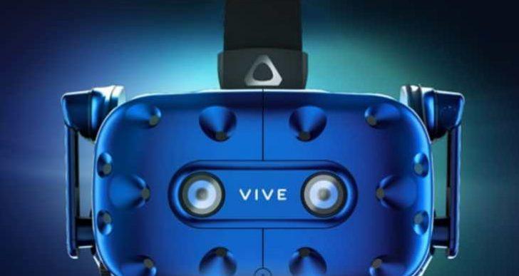 HTC Vive Pro Vs HTC Vive specs and price comparison