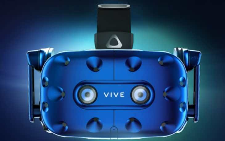 HTC Vive Pro Vs HTC Vive specs and price comparison