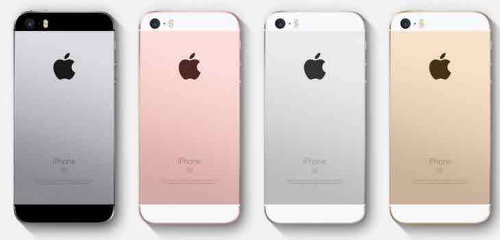 iPhone SE 2 spec rumors with big shock