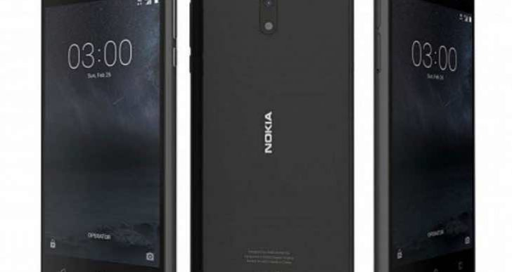 Nokia 3 Android 8.0 Oreo update live now