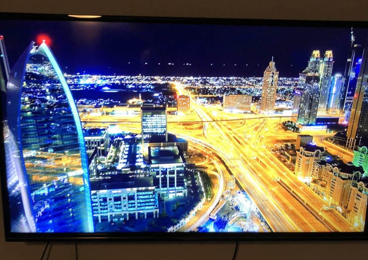 Digihome 49VNBDLED UHD DLED 4K 49-Inch TV Review – Product