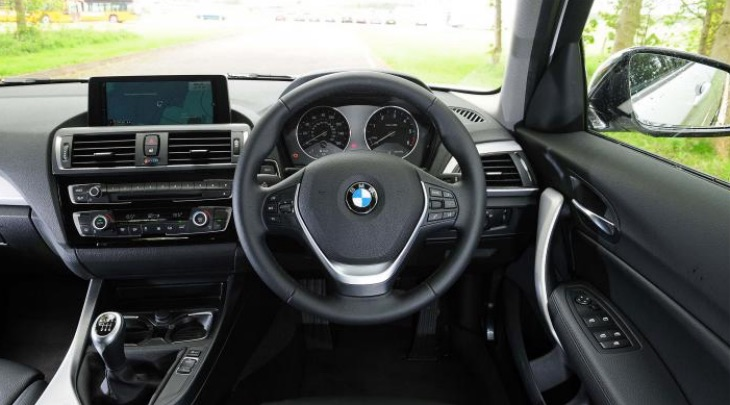 New BMW UK recall affects 300,000 cars due to stall risk – Product