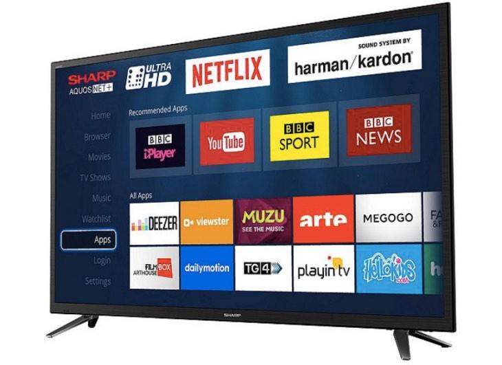 Best Tesco 4K TV deals under £400 – Product Reviews Net
