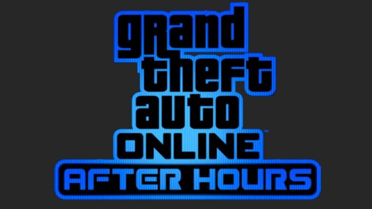gta v after hours patch notes