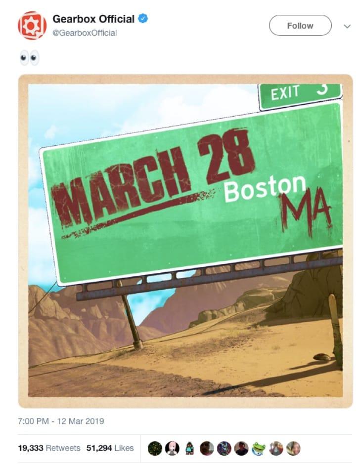 Boston dating på nettet