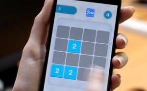 2048 Extended Android game scores in ratings