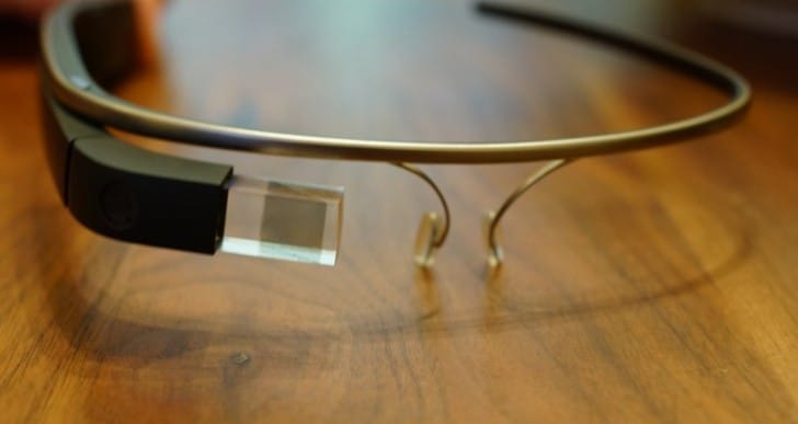 24-hour Google Glass public release, old inventory only